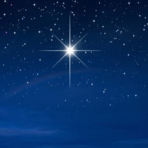 Jupiter and Saturn Will Align To Give Us the First Christmas Star in 800 Years