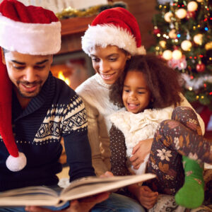 6 Timeless Christmas Stories For Every Family