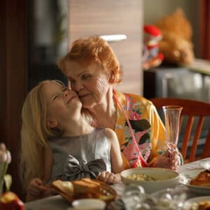 To the Little Old Ladies: Yes, We Still Need You