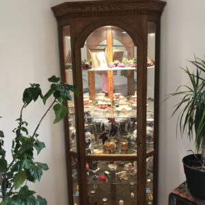 I Never Wanted My Mother-in-Law's Curio Cabinet