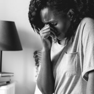 This is the Grief of Miscarriage Women Face Behind Closed Doors