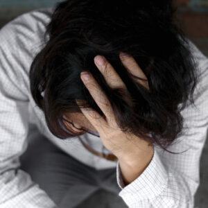 I'm Hiding My Broken Marriage