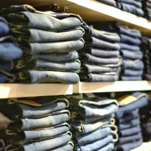 Teen Girls Are Slipping Their Social Media Info Into Pants Pockets At Stores in New Concerning Trend