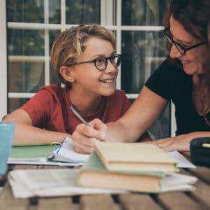 Homeschooling Still Feels Right For Us