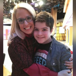 """We Watched Him So Closely."" TV Host Dr. Laura Berman Makes Heartbreaking Post About Her Teen Son's Overdose Death"