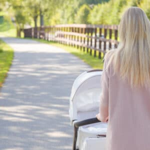 I Wish I Wouldn't Have Given Up On Friendship When I Became a Mom