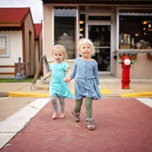 I'm Raising My Kids To Know the Value of Small Towns