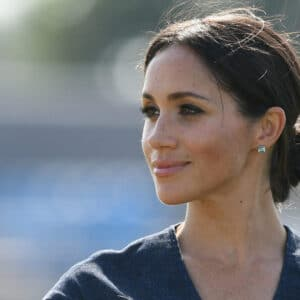People Like Meghan Markle Who Speak Out About Mental Health Need Support, Not Judgment