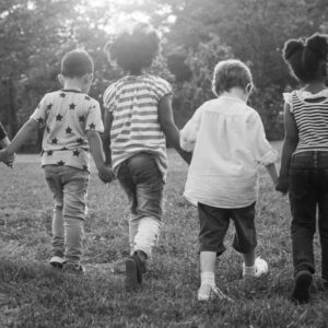 5 Keys To Raising Antiracist Kids