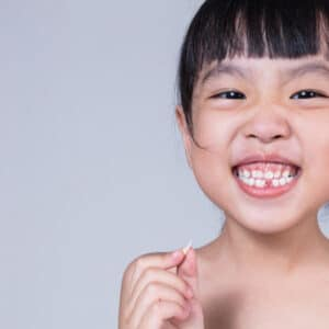 Nobody Warns You About Losing Teeth