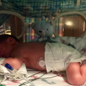 I Left My Heart in the NICU