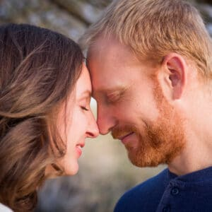 Jesus is At the Center of Our Marriage