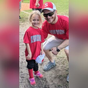 I Missed Her First T-ball Game—And I'm Still a Good Mom