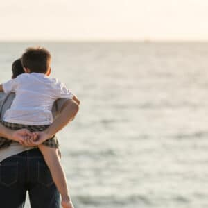 To the Dad Who Inspires Us All