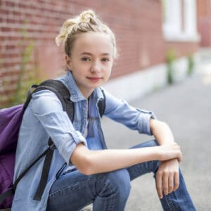 Dear Daughter, Middle School is Hard But it Won't Last Forever
