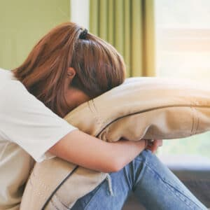 Nothing Prepares You For Your Teen's First Heartbreak