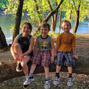 Summer is Harder For Parents Raising Children With Special Needs
