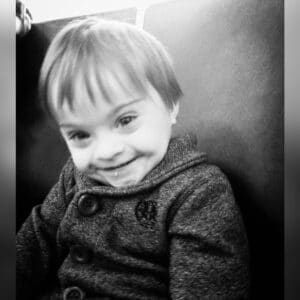 To the Mom of a Baby With Down Syndrome, Your Child is a Masterpiece