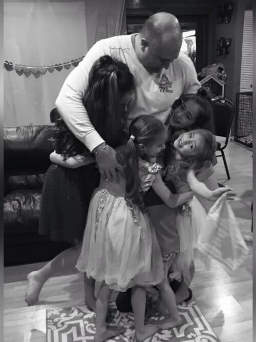 Here's To the Dads Who Hold the Hearts of Daughters
