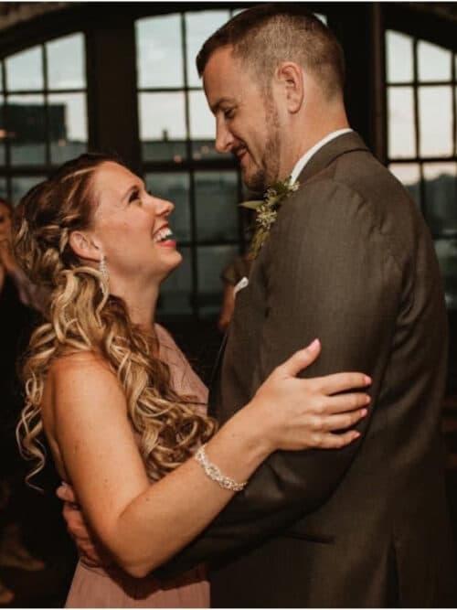 I Married My Opposite