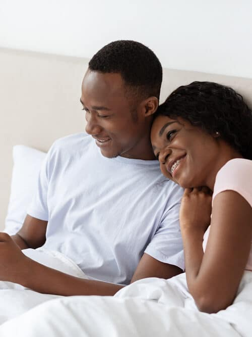 Want a Better Marriage? Read Aloud To Each Other.