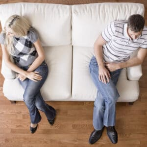 Why Do I Stay In a Loveless Marriage? It's Complicated.