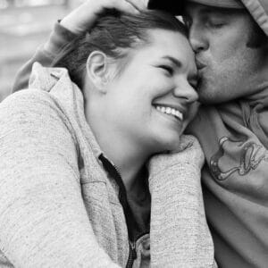 Dear Husband, Even When it Doesn't Feel Like it, You Are My Everything