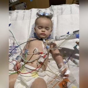Grieving Mom Warns Families About the Dangers of Button Batteries To Children