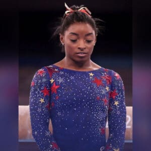Dear Simone, Thank You For Showing the World Mental Health Matters More Than Gold Medals