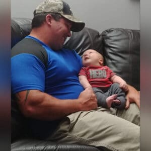 Dads Carry a Mental Load, Too
