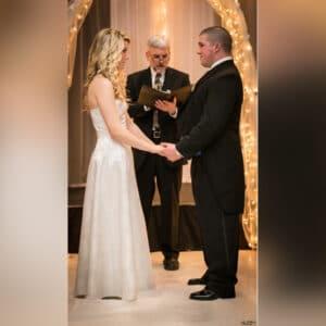 My $10 Wedding Dress Held My Fairytale Dreams
