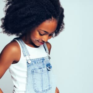 Dear Daughter, When You Doubt Yourself