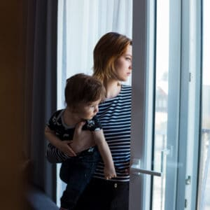 I'm An Anxious Mom, But You'll Probably Never Know