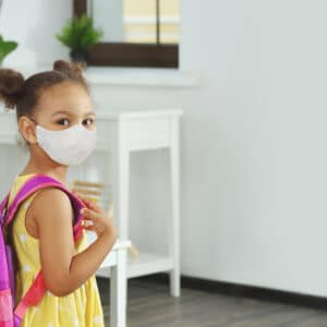 My Kids Will Go Back To School in Masks Because it Feels Right For Our Family