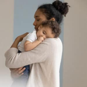 To the Mama Who Feels Guilty For Not Wanting Another Baby
