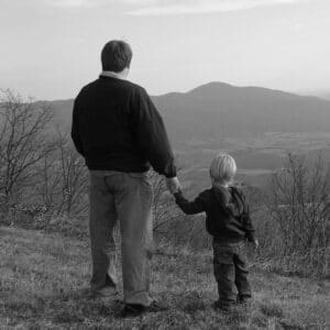 It Takes a Special Dad To Raise a Special Child