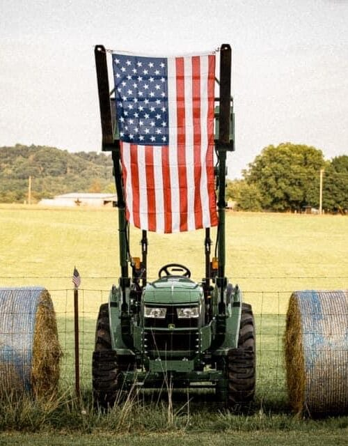 Farmers Show Us How To Love Your Neighbor Well