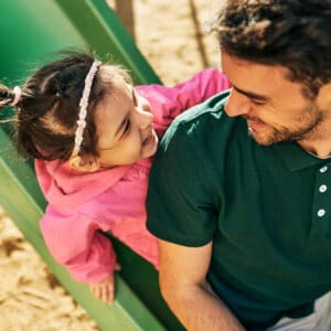To the Dads Who Show Up, Thank You