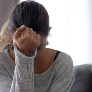 Struggling With Mental Health Makes You a Bad Mom—And Other Lies I've Believed