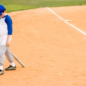 Youth Sports Parents, It's OK For Your Kid To Be On a Losing Team