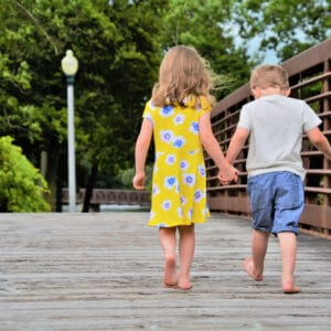 Dear Grandma and Grandpa, Please Spend Time On Our Kids Too