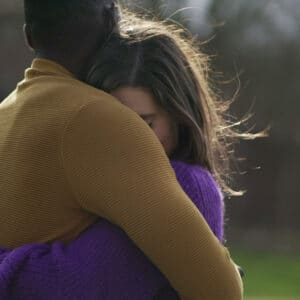 Dear Husband, Thank You For Loving Me Through My Grief