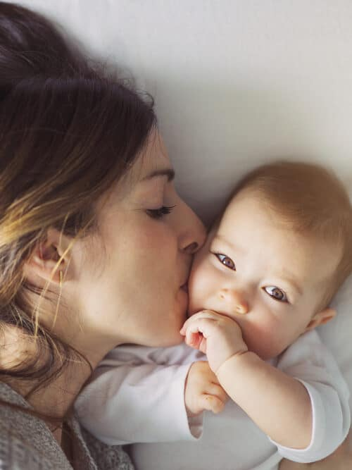 I Lost Friends When I Became a Mom, But I'm Not Sad