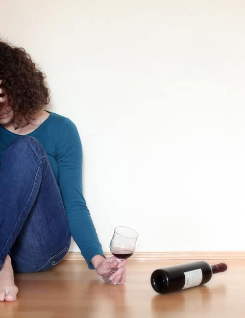 No One Knew I Had a Drinking Problem—But I'm Not Hiding it Anymore