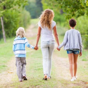 The Single Mom Struggles in Ways You Can't See