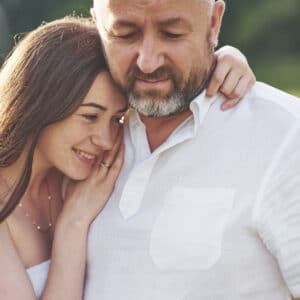 Dear Daughters, Marry Someone Just Like Dad