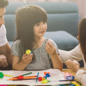 3 Simple Strategies For Being Fully Present With Your Kids